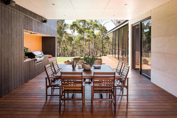 Дом в Австралии