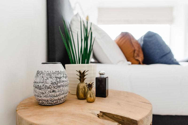 Интерьер дома для отдыха