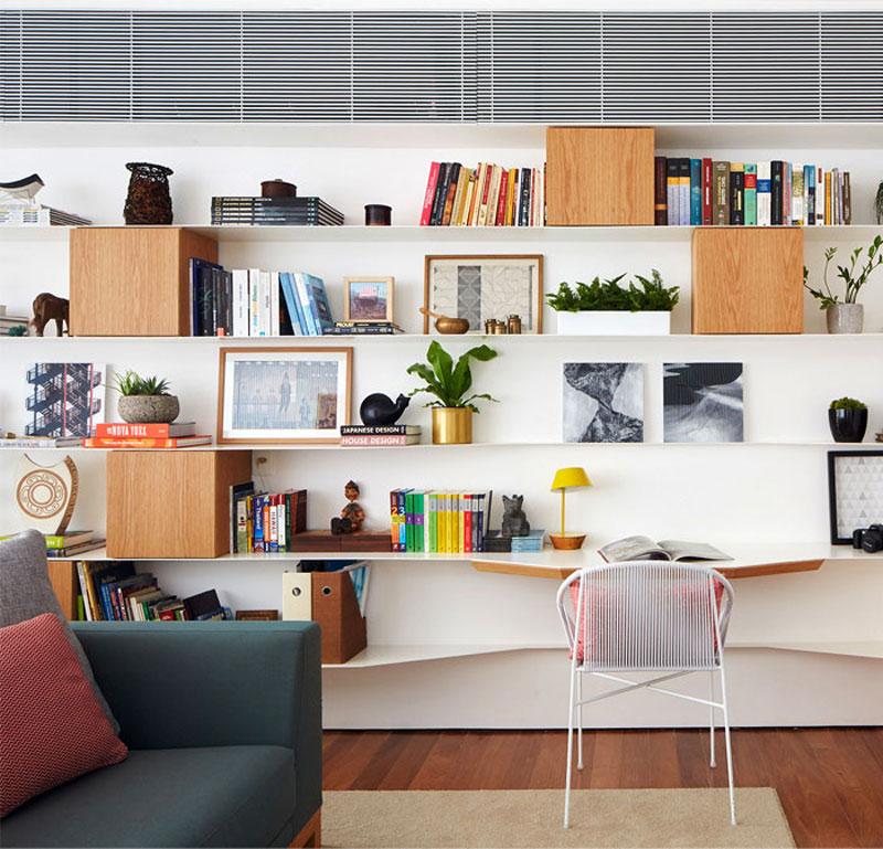 Фото интерьера квартиры