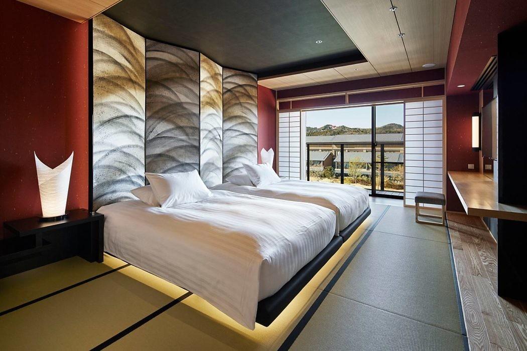 Отель для саммита