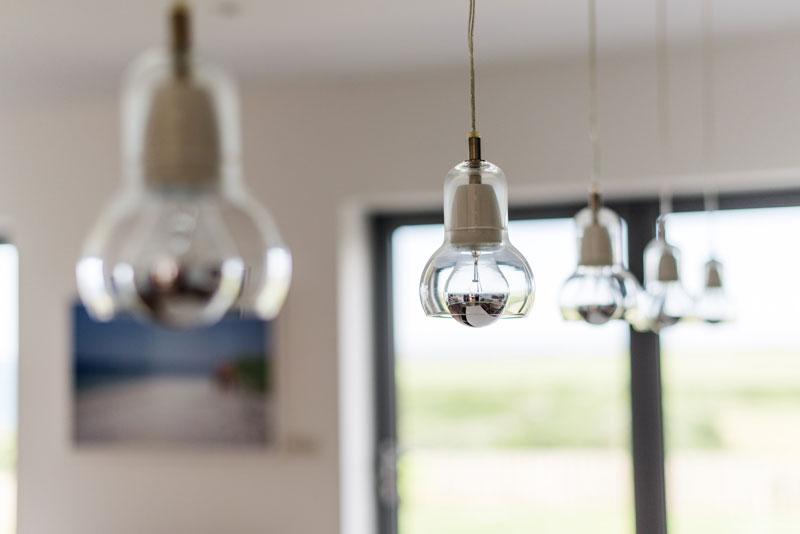 Скандинавский дизайн - добавьте больше света