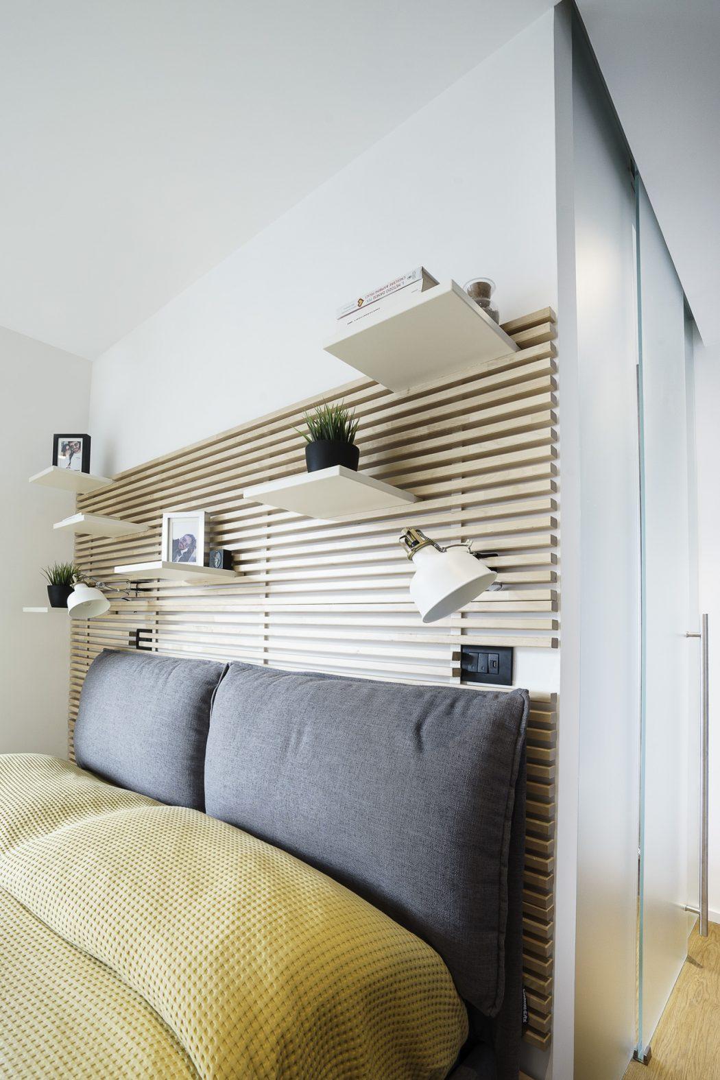 Светлая квартира