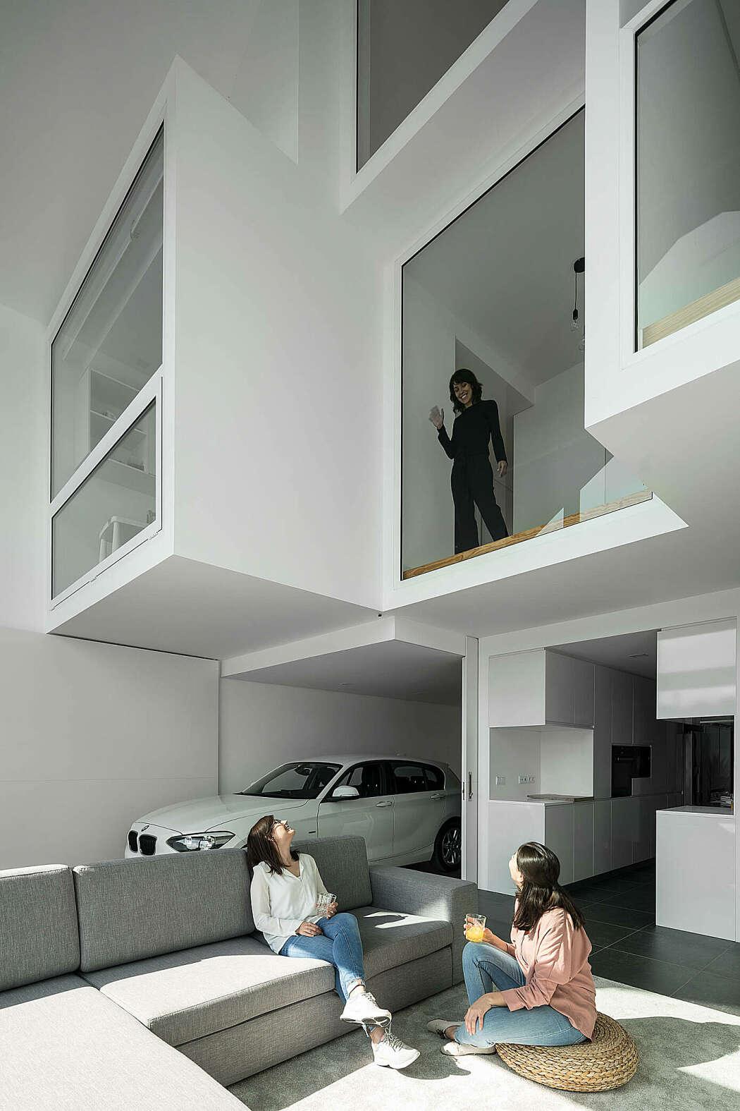 Современная резиденция